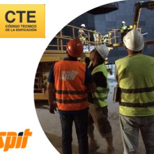 Soluciones de SPIT para renovar las viviendas según el CTE