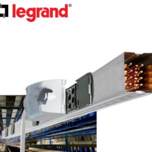 LEGRAND LB Plus y LB Plus Data